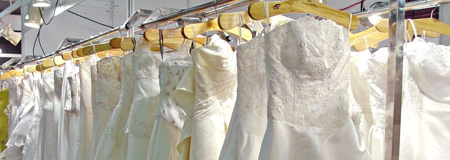 Wedding Dress Preservation From DIY To Professional