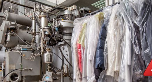 Wedding Dresses & Dry Cleaners