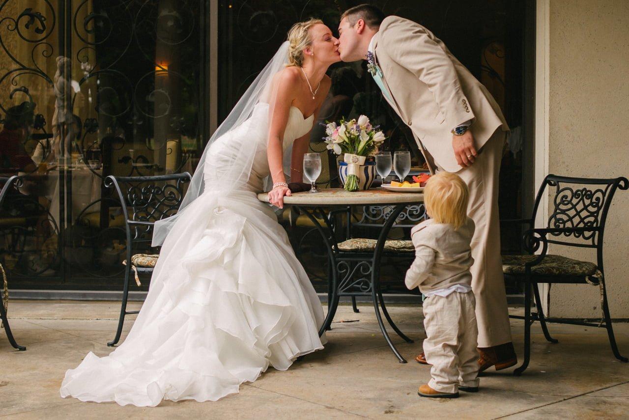 Megan's Wedding Dress Presevation In Texas