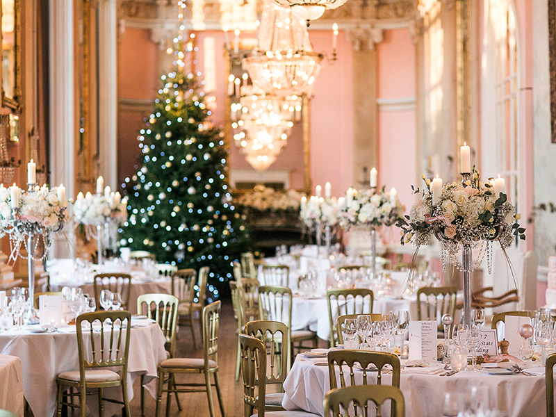 Winter Wedding Inspiration: 10 Reasons Why You Should Get