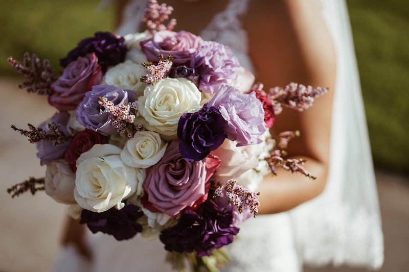 Cheap Wedding Flowers: Ways To Save On Flowers
