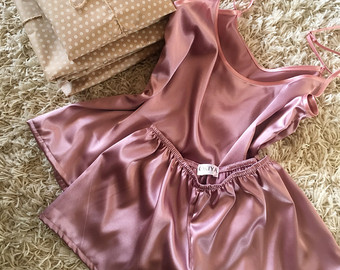 bridal sleepwear