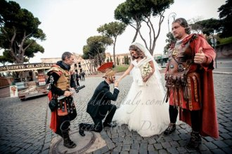 castle wedding rome italy_018