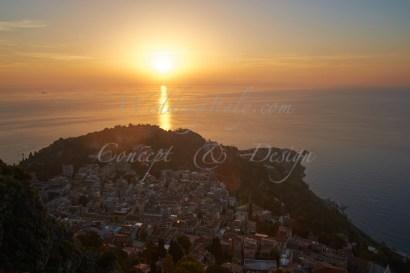 Weddings in Sicily, Taormina