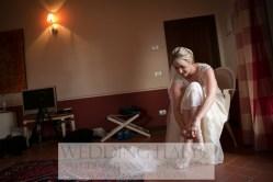 Chianti Castle wedding in Tuscany