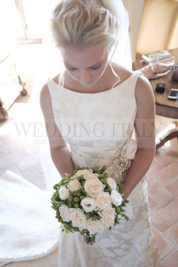 Lovely catholic wedding in Florence (14)