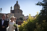 Lovely catholic wedding in Florence (19)