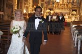 Lovely catholic wedding in Florence (37)