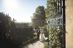 Lovely catholic wedding in Florence (49)
