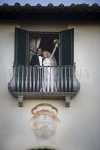 Lovely catholic wedding in Florence (73)