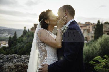 Romantic wedding in Certaldo (77)