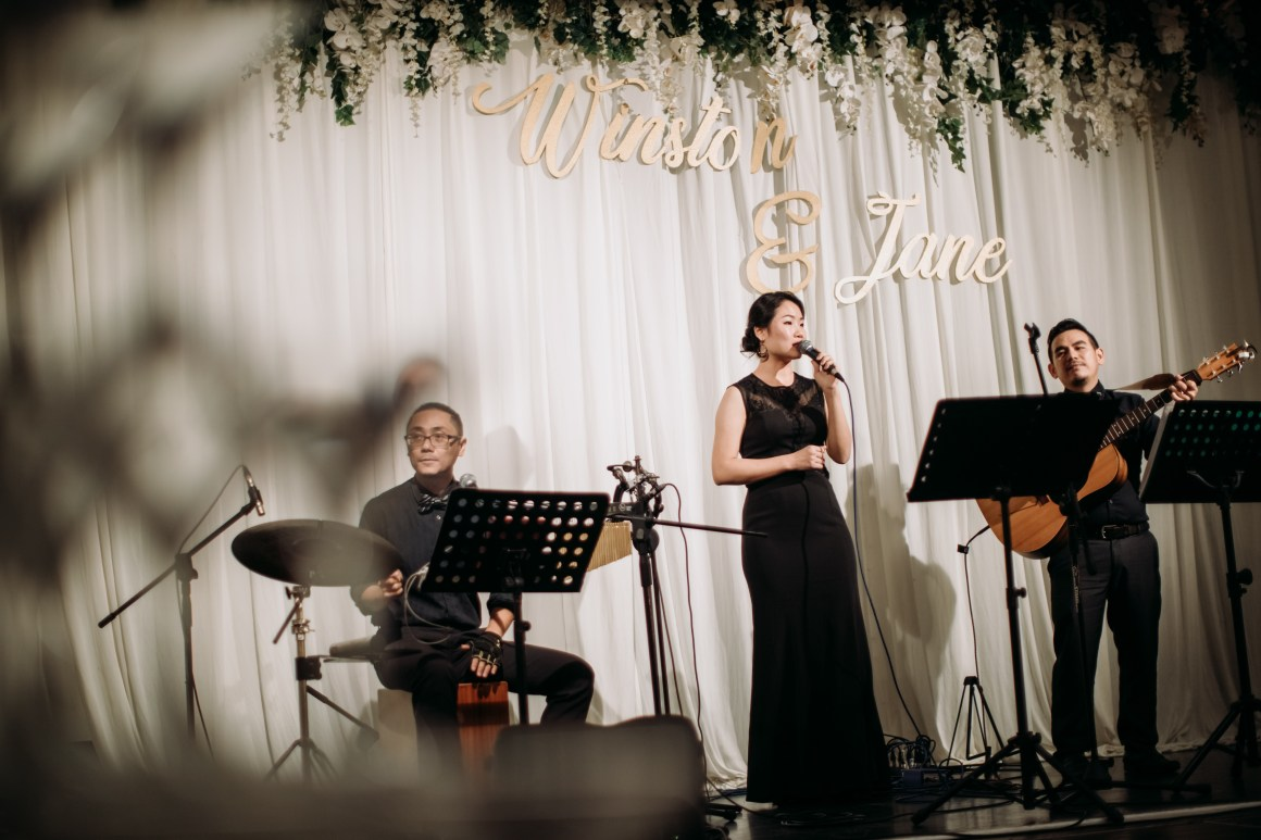 top wedding live band in malaysia happy fish entertainment SoulMade