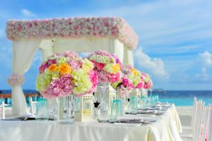 5 Secret To Planning A Perfect Wedding Reception