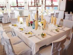 Timelines For Your Wedding Reception