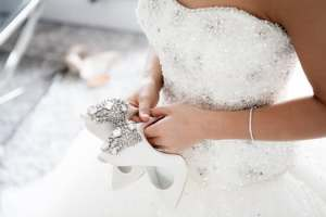 How To Be a Stunning Bride