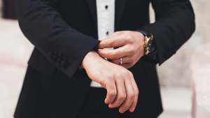 Fashion Tips For The Groom For His Wedding Ceremony