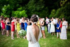 Common Mistakes The Wedding Guests Make