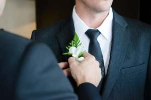 Grooming Tips for the Groom
