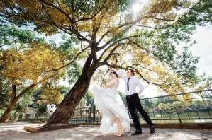 How To Enjoy Your Wedding Ceremony