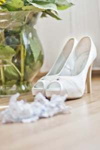 Tips for Choosing Your Wedding Shoe