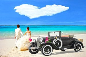 Things You Need To Know about Your Wedding Transportation