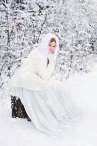 The Do's and Don'ts of Planning a Winter Wedding