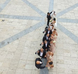 How To Honour Your Wedding Guests