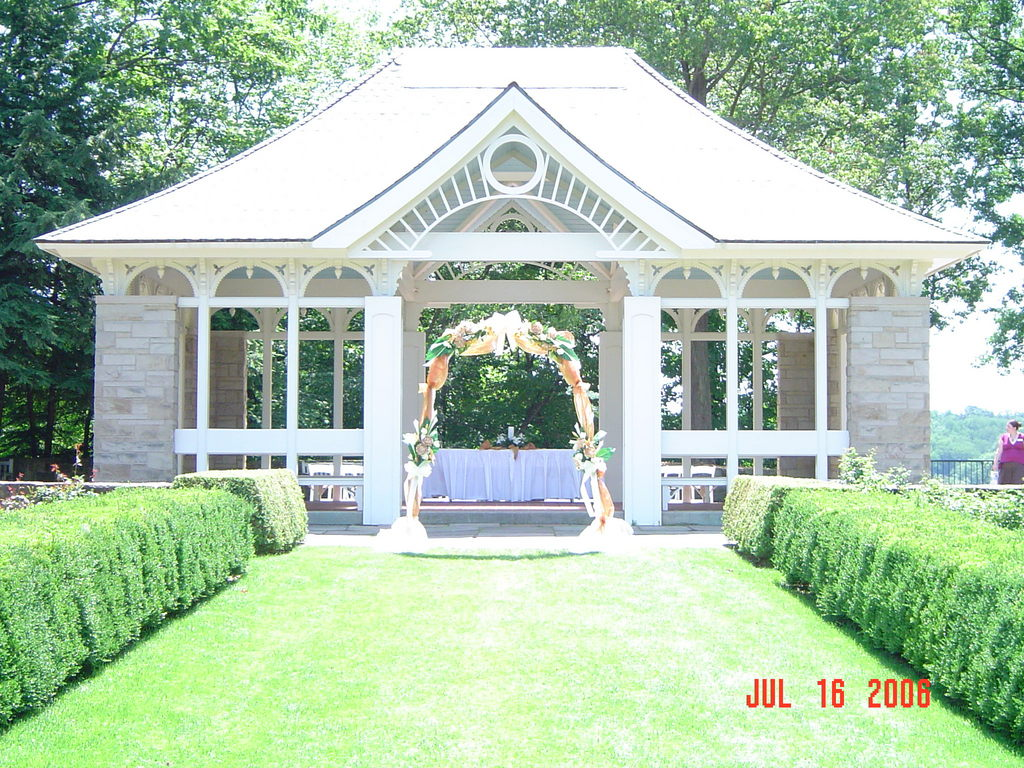 AttractionsEntertainment Youngstown OH USA Wedding