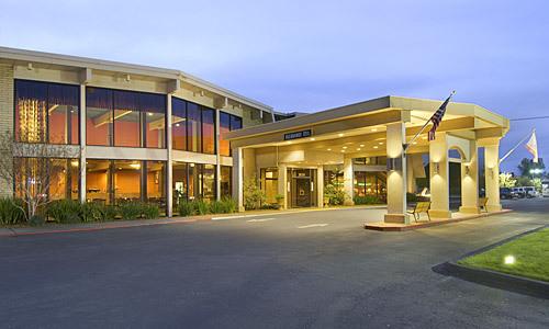 HotelsAccommodations Redding CA USA Wedding Mapper