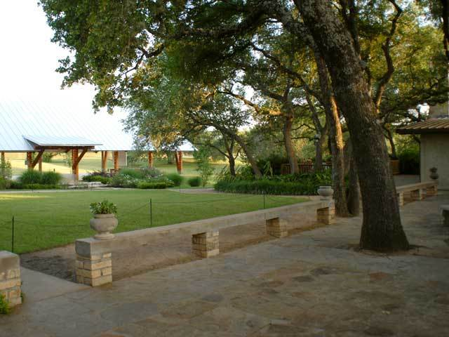 Reception Sites Marble Falls TX USA Wedding Mapper