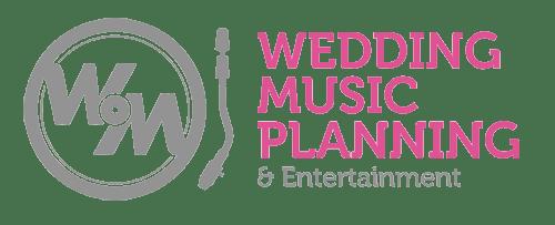 Wedding Music Planning