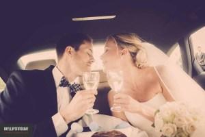 Wedding is a celebration