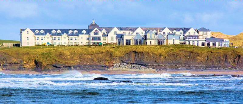 Great Northern Hotel Donegal Wedding Venue Information Page Wedding Venues Ireland By