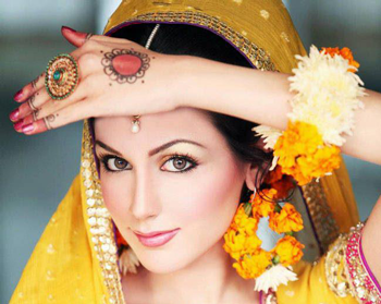 10 most mon mehndi accessories for pakistani weddings wedding pakistani