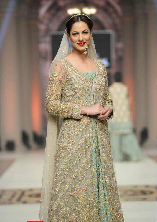 Pakistani Wedding Dresses Trends In 2016 Wedding Pakistani
