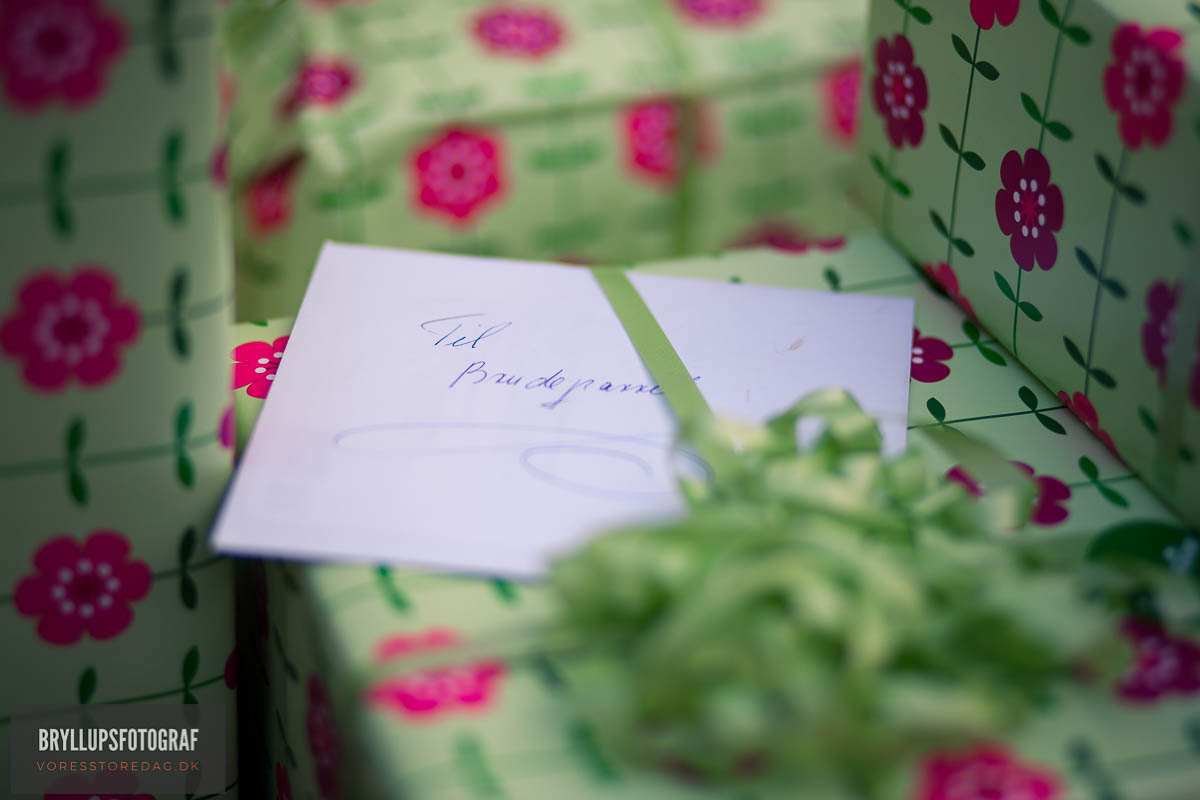 10 Good Wedding Gifts From Maid of Honor to Bride on Wedding Day