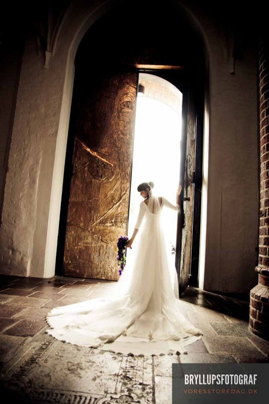 How long have you been a wedding photographer?