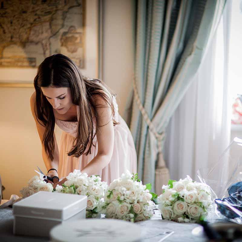 Postponing Your Wedding