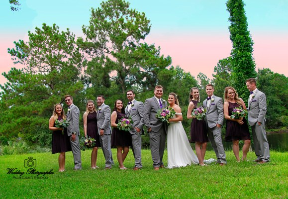 Jacksonville Wedding Photographer