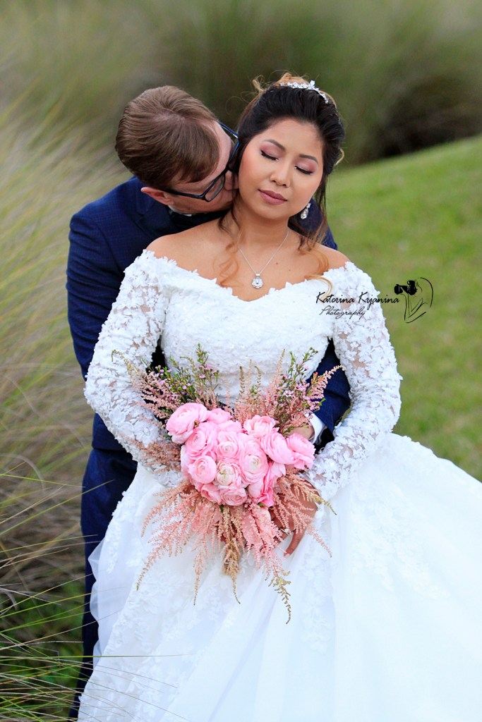 Professional Wedding Photography in Palm Coast Florida