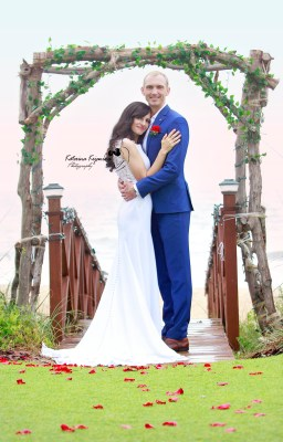 Professional wedding photography in Ponte Vedra Beach Florida