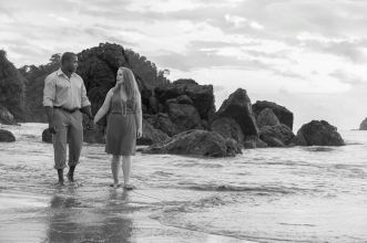 Engagement Photography in Costa Rica by John Williamson