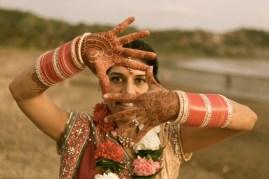 Indian Wedding Henna- John Williamson - Wedding Photographer Los Sueños Costa Rica