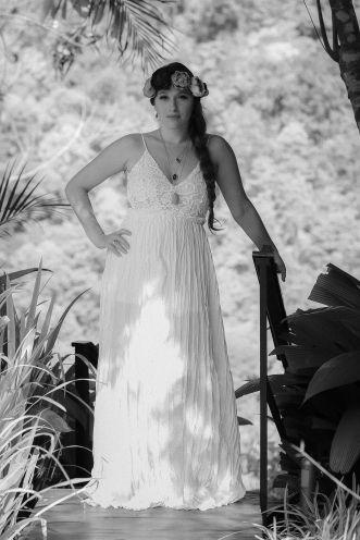 Elopement Wedding at Rancho Pacifico Uvita Costa Rica by John Williamson Photography
