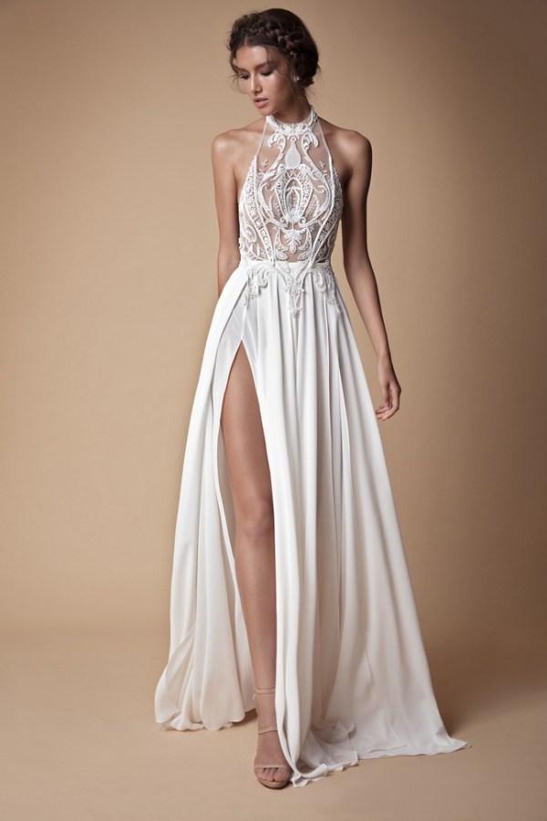 Wedding Dresses: 2018 MUSE by Berta - WeddingPlanner.co.uk