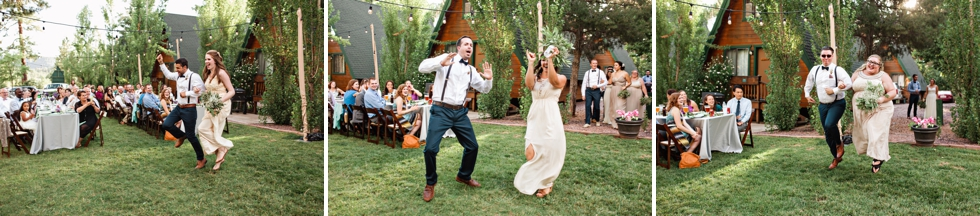 Destination Wedding Photographer | Woodland Arizona Wedding