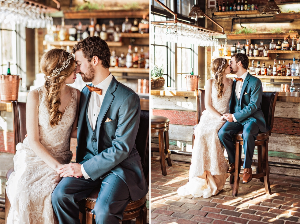 Nashville Wedding Photographer | Homestead Manor Wedding