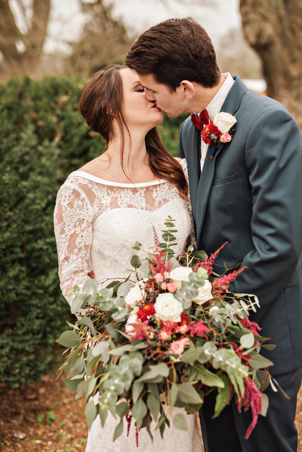 Nashville Wedding at Homestead Manor | Nashville Wedding Photographer