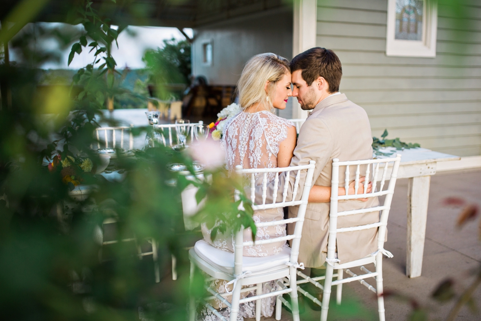 Nashville Wedding Photographer at Front Porch Farms Southern Wedding