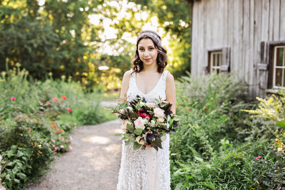 Nashville Wedding Photographer Meadow Hill Farm